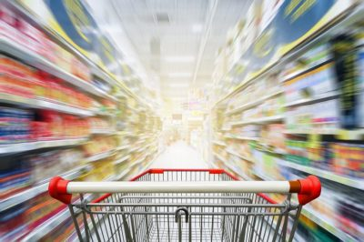 FMCG: More Products, Faster