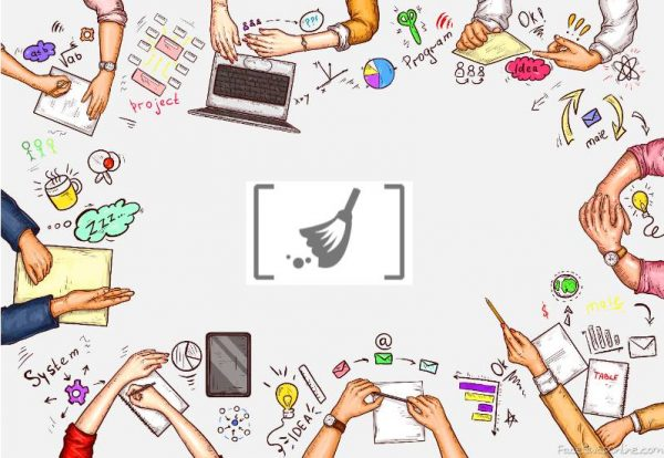 Organizational GTD: Declutter Virtual Workspaces Across Your Enterprise
