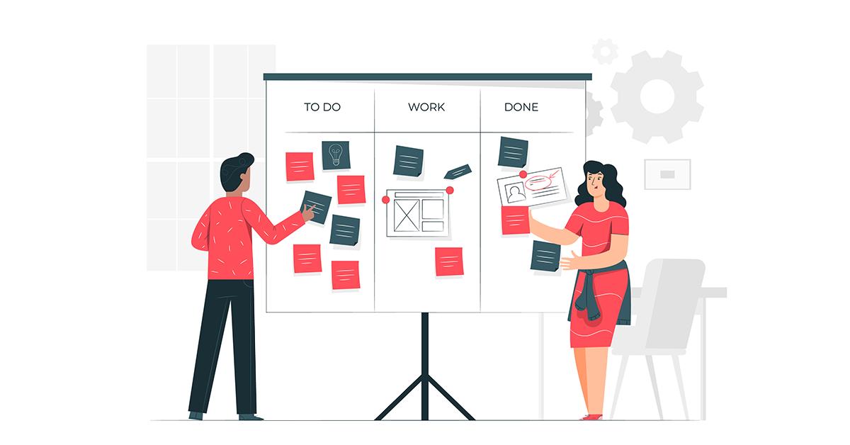 Adaptive vs predictive project management